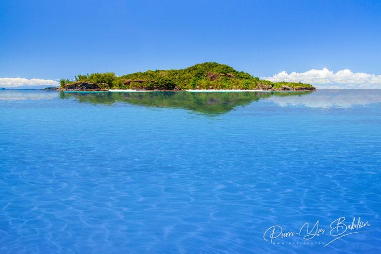 Heavently island