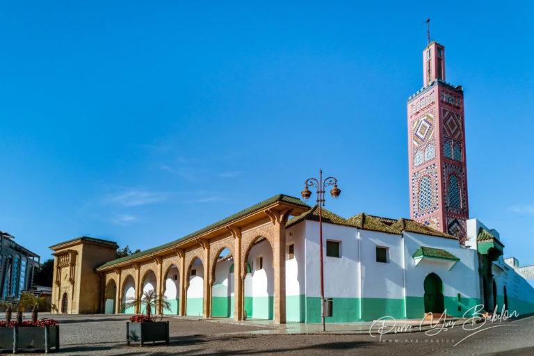 Sidi Bou Abib Mosque